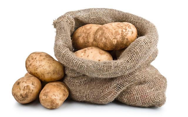 хранение картофеля