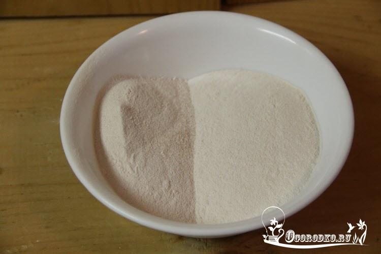 Как сделать яичный порошок 247
