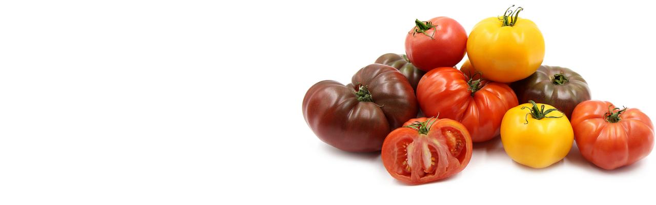 Лучшие сорта помидоров с фото