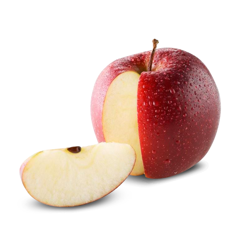 X Пепин Шафранный яблоня