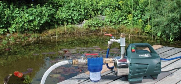Водяной насос – как подобрать и что лучше купить?