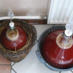 Вино из клубники в домашних условиях - рецепты, инструкции