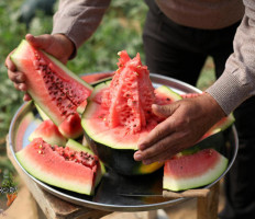 Арбуз – это ягода или фрукт, узнаем правду…