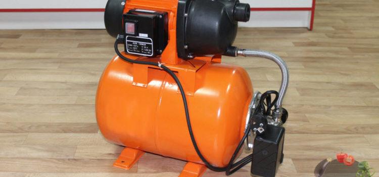 Насосная станция для дачи – как выбрать недорогой и хороший агрегат?