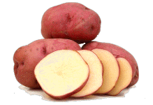 red-potatoes