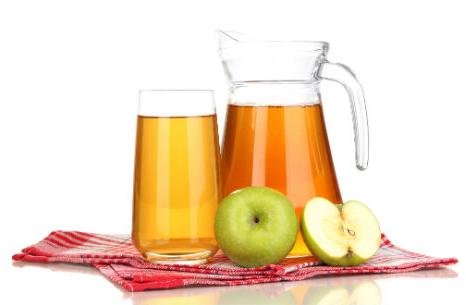 сок из яблок на зиму