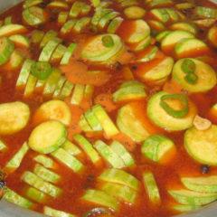 Что можно приготовить из кабачков