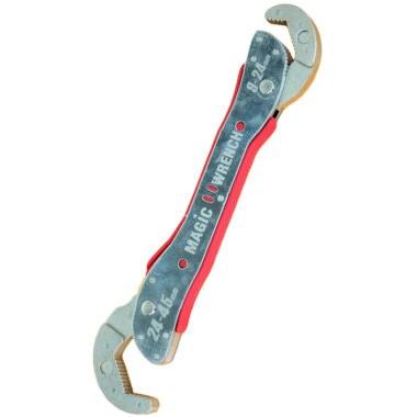 Универсальный ключ magic wrench