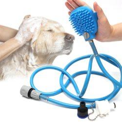 щетка для мытья собак