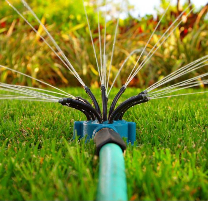 Fresh Garden - умная система полива 12 в 1 в Кокшетау