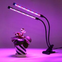 Фитолампа для растений светодиодная