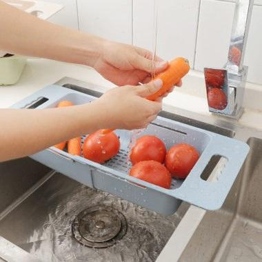 корзина для кухонной мойки