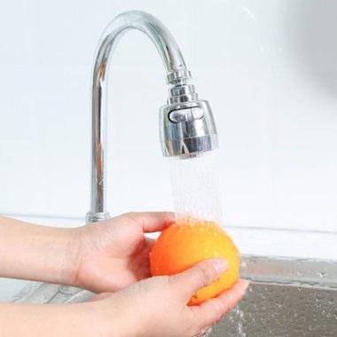 Кран душ для кухни