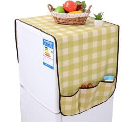 накидка на холодильник