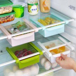 пластиковый контейнер для холодильника