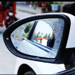пленка антидождь для стекла автомобиля