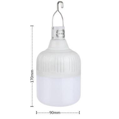 переносная usb лампочка