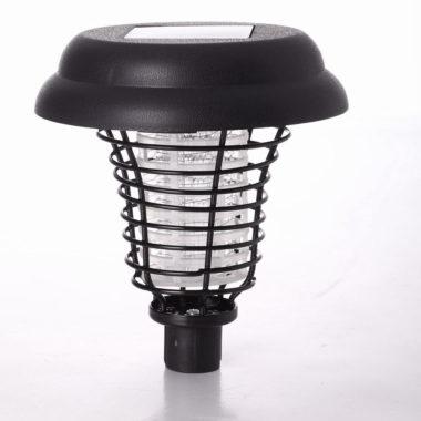 садовые светильники с защитой от комаров