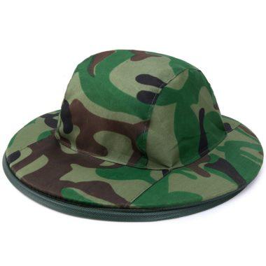 шляпа от комаров