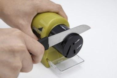 точилка для заточки ножей