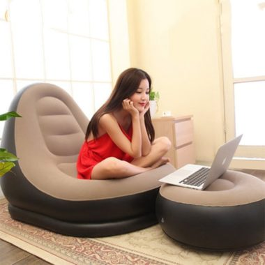 купить надувное кресло недорого
