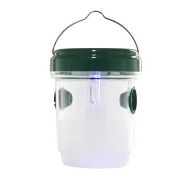 лампы ловушки для насекомых