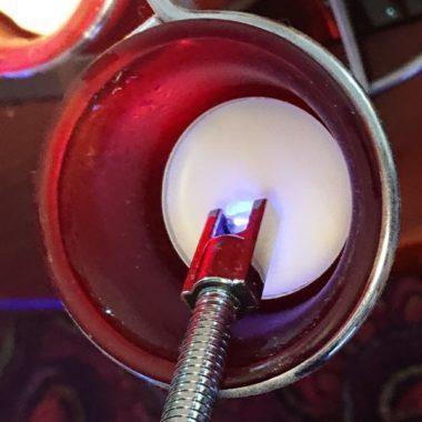 Плазменная зажигалка usb