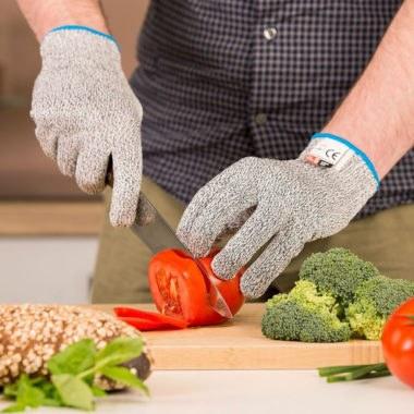 перчатки для защиты рук от порезов