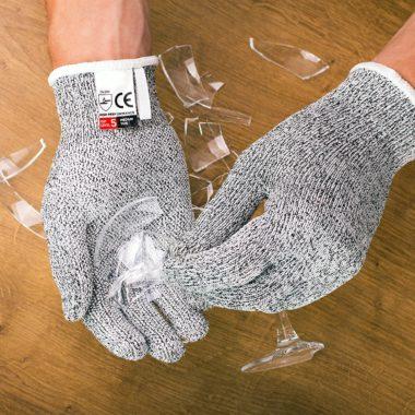 перчатки которые защищают руки от порезов